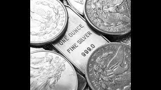 Why Silver Price Is Sending A Warning To The SPX