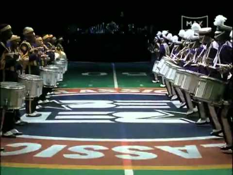 Drumline Final Battle