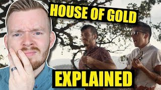 """Download Lagu """"House of Gold"""" by Twenty One Pilots DEEPER MEANING! 