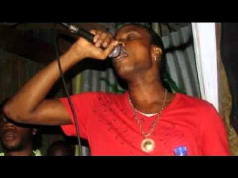 Tommy Lee- She Nae Nae[da Wiz Sniper Rec.]nov 2010~gaza video