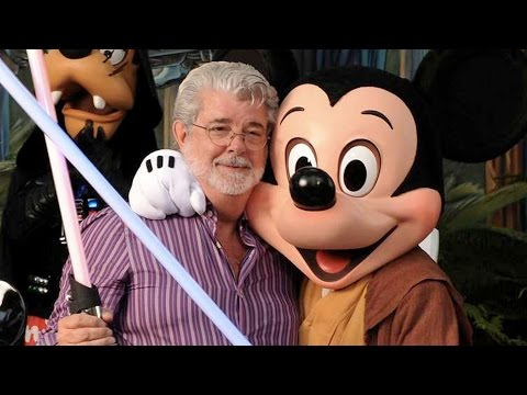 George Lucas Comments On New STAR WARS Trailer – AMC Movie News