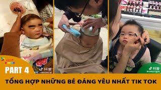 Tổng Hợp Những Bé Đáng Yêu Nhất Tik Tok Past 4   BonBon Baby