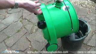 Отремонтировать пылесос своими руками