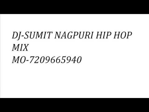 dj sumit nagpuri barsa re barsa hip hop mix