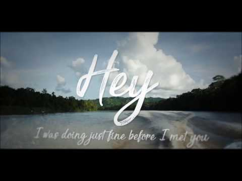 How To Make a Lyric Video like CHAINSMOKERS | AE Tutorial, Lyrics Effect Download