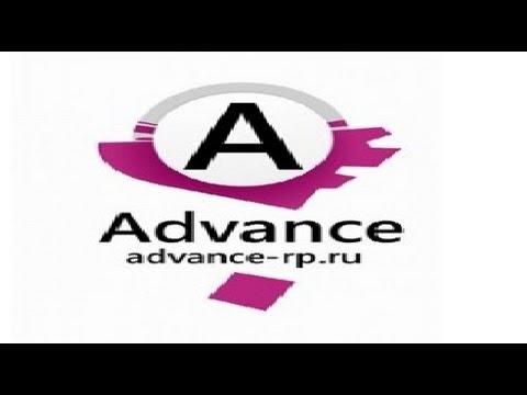 ADVANCE RP SILVER(Новый сервер)