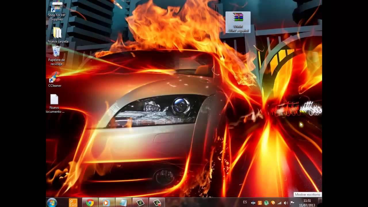 como descargar e instalar windows movie maker 6.0 en español full