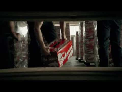 Budweiser Brasil - Great Times Are Coming!
