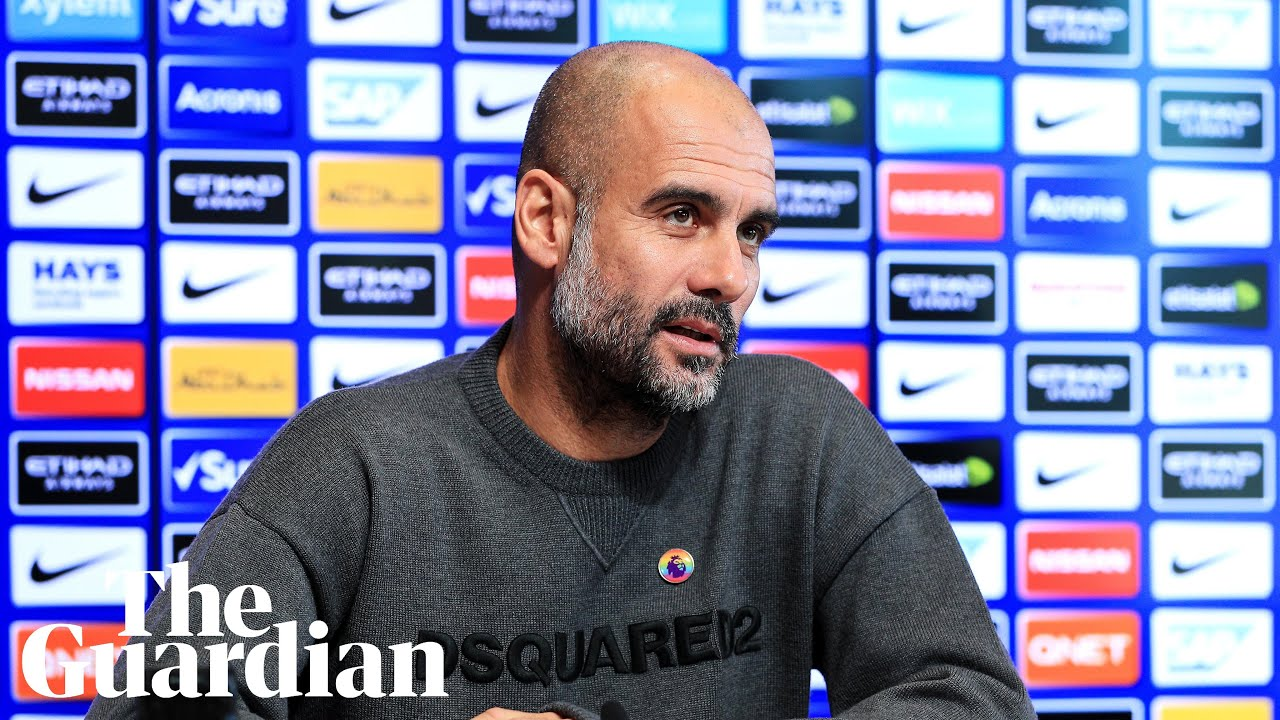 Pep Guardiola eyes Chelsea challenge after Manchester City win at Watford