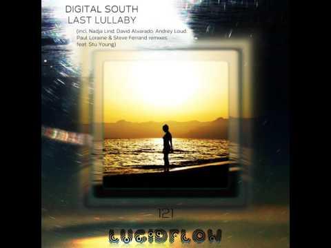 Digital South - Last Lullaby (Nadja Lind Club Remix) - LF121
