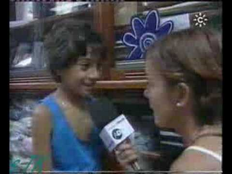 entrevista familia camaron ya ramon de algeciras