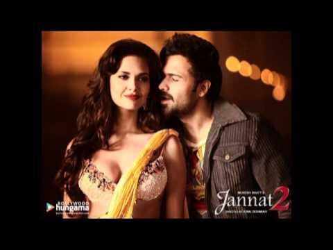 Tera Deedar Hua  - Jannat 2 Ft. Emraan Hashmi & Esha Gupta