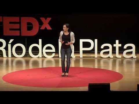 Moscas, genes y comportamiento | Maria de la Paz Fernandez | TEDxRiodelaPlata