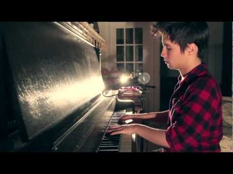 Try (p!nk) - Sam Tsui video