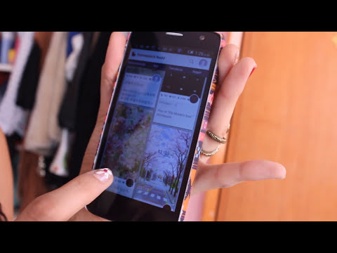 Que hay en mi celular? Android+ aplicaciones♡