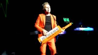 Watch Howard Jones New Song video