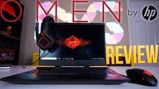 Omen By HP 15 Inch Gaming Laptop Review - A Powerful And Affordable Gaming Laptop