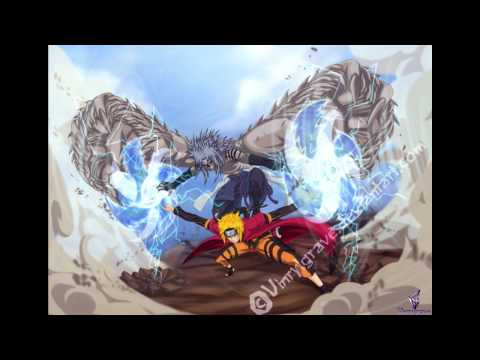 Naruto Shippuden OST - Lightning Speed