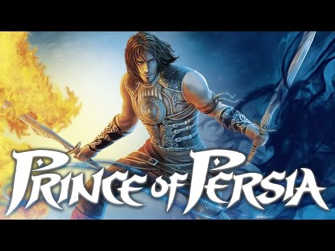 What Happened to Prince of Persia?