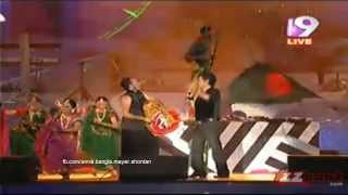 icc t20 world cup 2014 opening ceremony Bangladesh