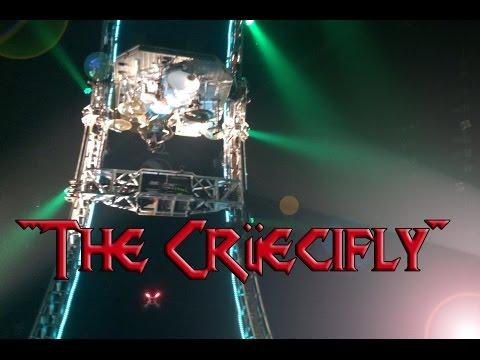Motley Crue Final Tour Drum Solo