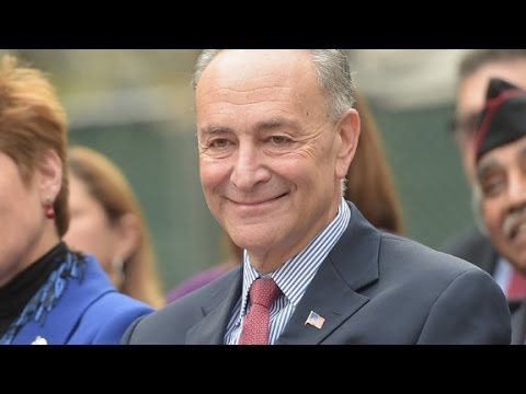 Sen. Schumer: I won't be pressured on Iran nuclear deal