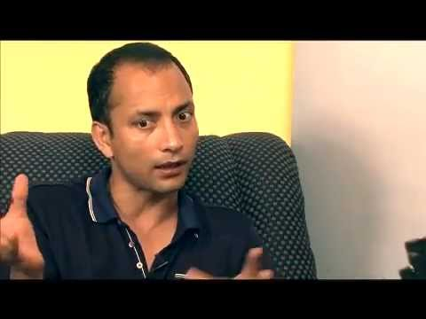 Deepak Dobriyal - Not A Love Story - Exclusive Interview