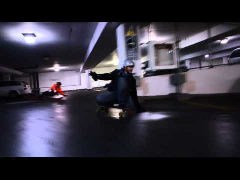 Skate Invaders - Smooth as Ice