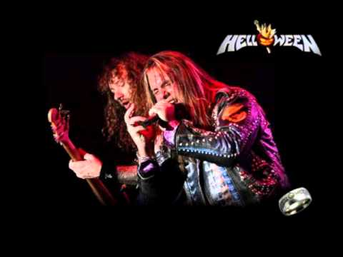 Helloween - Still I Don
