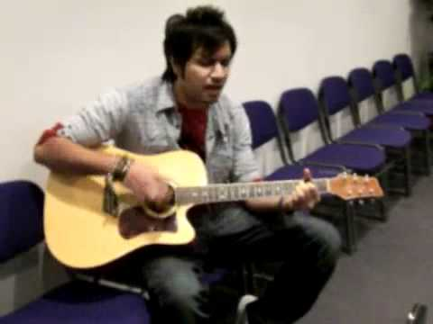 Without Mike Mustafa Zahid-tera Mera Rishta.mp4 video