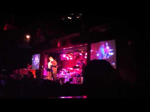 Soul Serenade - Cornell Dupree Tribute 2/7/12