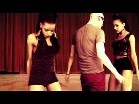Tuggawar - Argument (ft Nikki Benz) Official Music Video Hd video