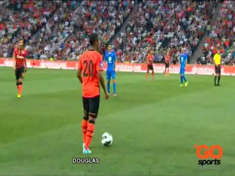 Douglas Costa | FC Shakhtar Donetsk | 2013/2014