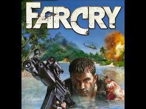 FarCry Soundtrack - Main Menu Video