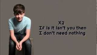Watch Greyson Chance You Might Be The One video