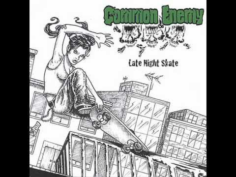 Common Enemy - Cant Relate