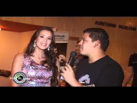 Miss Teen Universe 2012 en Nicaragua