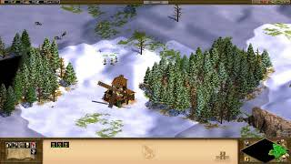 Lets play Age of Empires II HD The Conquerors [Deutsch]#015: Ab nach Gallien