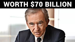 10 RICHEST People You've Never Heard Of