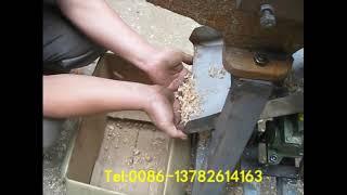 full automatic wooden bead making machine round wood ball machine