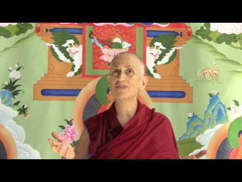 09-09-09 Stages of the Path #58: Refuge ngondro Pt.7 (Purification & Buddha Refuge) - BBCorner