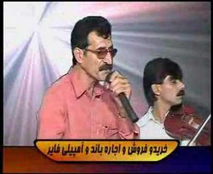 Ali Geraili Music Videos