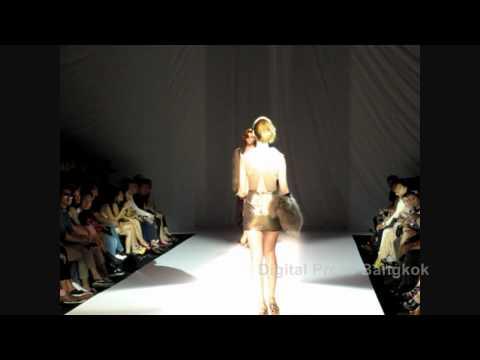 ELLE FASHION WEEK 2011 – MILIN (FULL HD SHOW EXCLUSIVE)