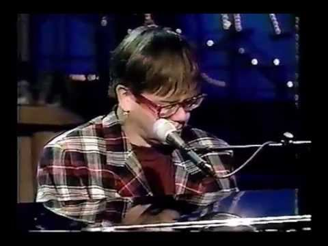 Elton John - You Can Make History