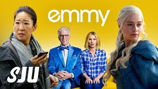 2019 Emmy Nominations: Snubs & Highlights | SJU