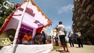 Eid telefilm Lege Thako Romiyo 2016