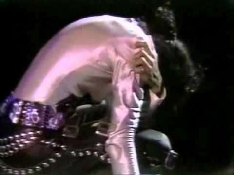 Michael Jackson - Bad Tour In Japan (1987) video