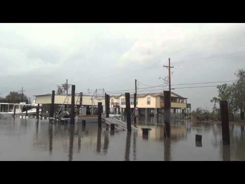 Hopedale Post Isaac