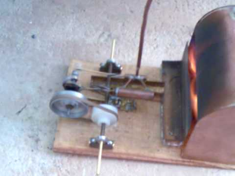 caldeira a vapor