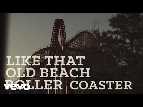 Luke Bryan - Roller Coaster (Lyric Video) Music Videos